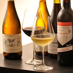 自然派ワイン(ヴァン・ナチュール)について