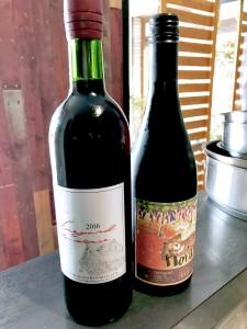 国産ワイン3